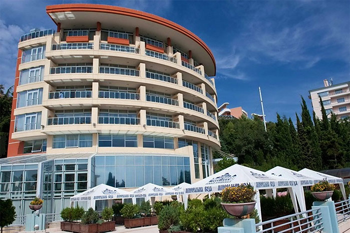 частные гостиницы крыма