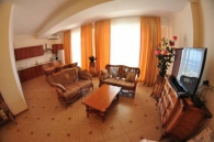 Гостиница Ripario Apart Hotel, Apartment 4